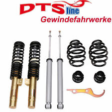 DTSline Gewindefahrwerk m Koppelstangen für BMW 3er E46 Coupe Cabrio Lim Touring