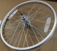 20 Zoll Klapprad Hinterradfelge mit Kassettenaufnahme 36 Loch Fahrrad Felge