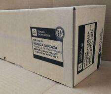 GENERIC KONICA MINOLTA BIZHUB C300 C352 Black Toner