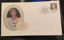 1995 Queen Elizabeth Ii Birthday Australian Queenscliff Vic