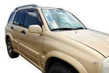 SUZUKI GRAND VITARA FT 5 portes 1998-2005 Deflecteurs d'air Déflecteurs 2pcs
