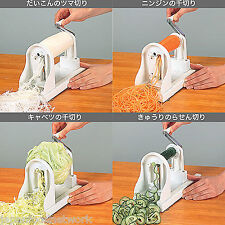 @GENUINE SELLER@New Benriner Japanese Shimomura Horizontal Turning Slicer