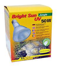 Lucky Reptile Bright Sun Jungel UV 50 Watt /  UVA UVB Strahler / UV Lampe
