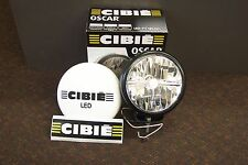 VALEO CIBIE OSCAR LED DRIVING LAMP LIGHT 045304 ALSO FOR 24 VOLT TRUCKS