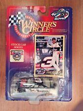1998 KENNER WINNERS CIRCLE DALE EARNHARDT 40TH ANNUAL DAYTONA 500