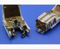 Eduard 1/32 F-14D Tomcat Seatbelts (Trumpeter) 32706