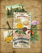 """""""AS NEW"""" The Broons' Book of Gairdenin' Wisdoms, The Broons, Book"""
