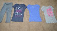 Lot of Aeropostale Logo T-Shirt Girls Youth Size S/P Shirts pants
