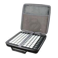 Novation Launchpad Ableton Live MIDI DJ Controller 64 RGB Backlit Pads HardCase