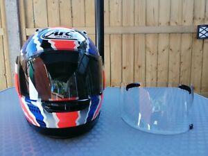 Arai quantum drudi performance helmet