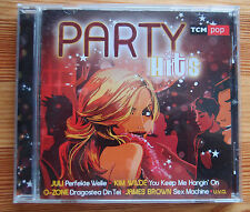 Party Hits 2004 - Audio CD