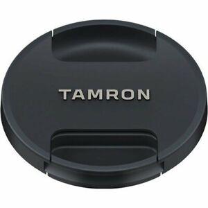 TAMRON Lens Cap82mm CF82Ⅱ New Logo Genuine Camera Accessory