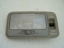 Honda CR-V Interior light with sunroof switch (1997-2001)