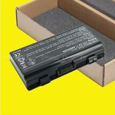 Battery for Packard bell MX45 MX35 MX51 MX36 MX52 MX65-042 MX66-207 MX65 MX66