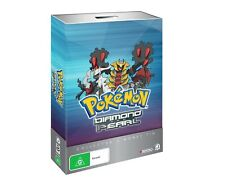 Pokemon: Diamond & Pearl (Collectors Money Tin)  DVD  $33.99