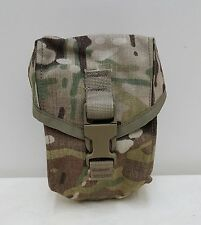 100 Round Mag Utility Pouch Multi-Cam