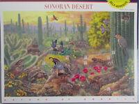 2002 Sonoran Desert 33c Nature of America USPS Stamps Sheet of 10 MNH Scott 3293