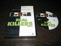 Reale Killers DVD Dave Larsen David Gunn C.T.Miller Damian Hoffer