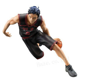 Anime Kuroko's Basket BasketballAomine 1/8 PVC Figure Toy New In Box
