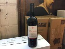 6 bouteilles Chateau Haut Bourbon Bordeaux rouge   millésime 2018
