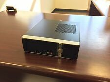 Chenbro-PC78131-Mini-ITX-CHASSIS-Computer-mITX-Case-USB-2-5-HDD-Optical-Mount
