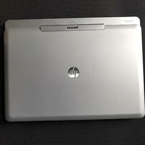 "HP EliteBook Revolve 810 G3 i5 2.3GHz 168SSD 8GB 11.6"" Touchscreen - Win 10"