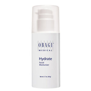 Obagi Medical Hydrate Facial Moisturizer with  -1.7 oz, Pack of 1