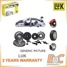 LUK CLUTCH KIT MERCEDES-BENZ OEM 624323409 0192506801