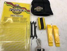 Pedro's Small Tool Kit Folding Multitool