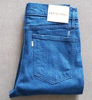Damen Jeans LEVIS LEVI´S The Line 8 High Skinny 29423-0003 Ocean W27 L30