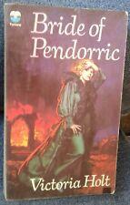 bride of pendorric vicoria holt pb fontana 1973 well worn condition