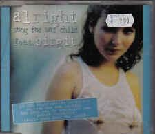 Birgit-Alright cd maxi single incl videoclip