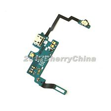 Charge Port Connector Ribbon Flex Cable For Samsung Ativ S i8750
