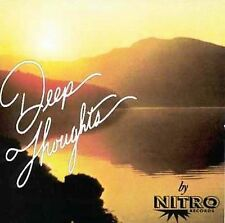 Deep Thoughts Nitro MUSIC CD