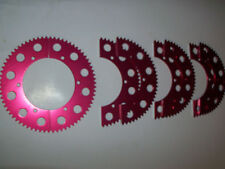 Racing Go Kart Split Sprocket Set #35, 63-66