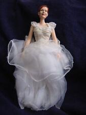"""SPIDERMAN / MARY JANE -  LOOSE 12"""" Figure - Wedding"""