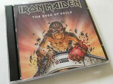 Iron Maiden Double CD Sheffield England The Book Of Souls Tour 2017
