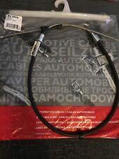 Genuine Qh Brake Cable Right Rear Opel Corsa B 1.7 D 1.0I 12V 1.2I 16V