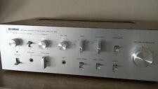 Yamaha CA-400 feinzeichnender vintage Stereo Verstärker