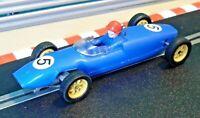 Vintage 1963 Triang Scalextric 1:32 C67 Lotus F1 Formula One Grand Prix Car