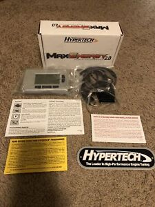 HyperTech 2000 Max Energy 2.0 Power Programmer for Gas/Diesel Ford/GM Vehicles