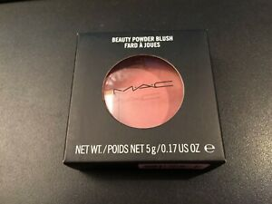 MAC Beauty Powder Blush FEELING NIB