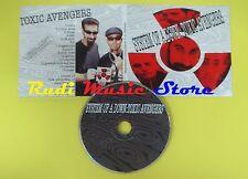 CD SYSTEM OF A DOWN Toxic avengers DIGIPACK(Xs4) lp mc dvd vhs