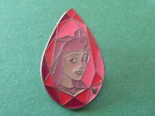 Princess Gems (Aurora) Disney Lapel Pin