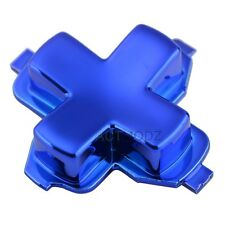 Exclusive Chrome Blue Dpad D-pad Replacements For XBOX One Controller Button
