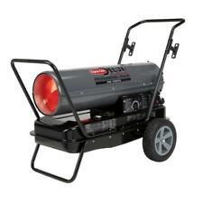 Dyna-Glo Delux  Kerosene Forced Air Heater 95K or 135K BTU LED Readout