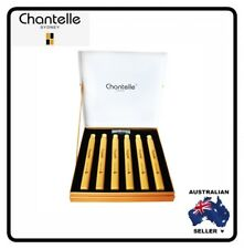 Chantelle Sydney Facial Mask In Gift Box 6 units Made in Australia