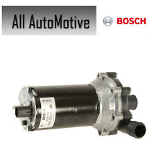 Mercedes Benz CL600 E55 S600 CLS63 E550 E63 S550 Bosch Auxiliary Water Pump