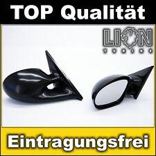 Sportspiegel Seitenspiegel Spiegel BMW 3er E30 Limo, Touring, Cabrio, schwarz