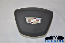 2016 - 2017 CADILLAC CT6 STEERING WHEEL BAG W/ EMBLEM - 84088011